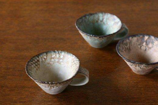 本田あつみ doilyスープカップ