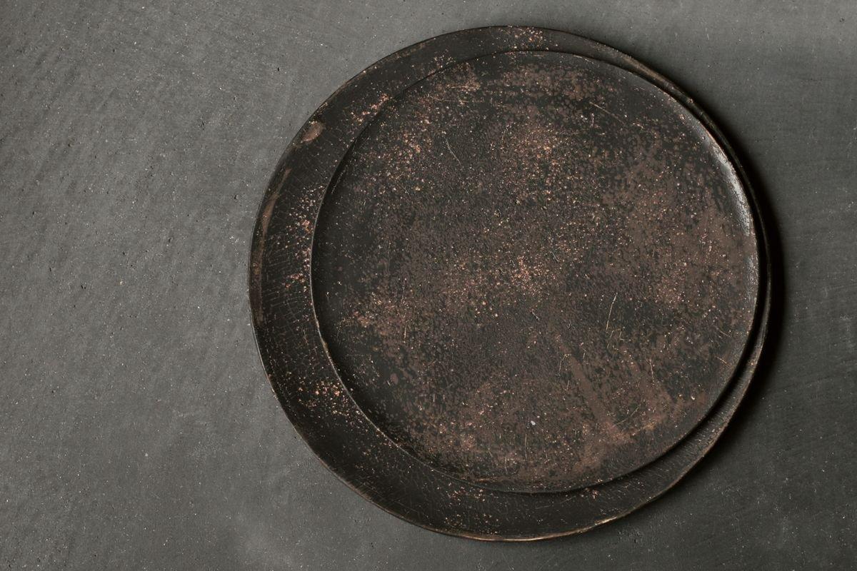 大澤哲哉 Flat Plate M