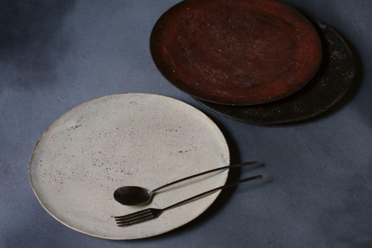 大澤哲哉 Flat Plate L