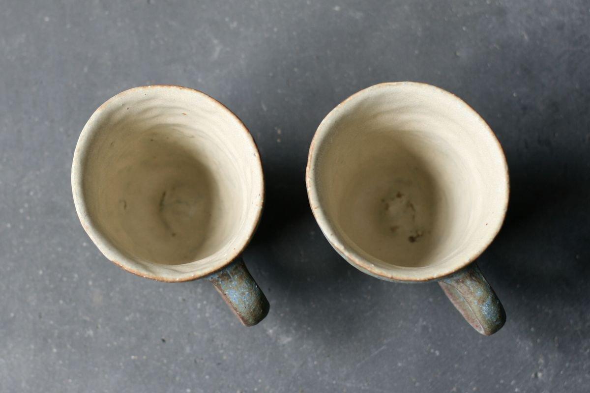 茨木伸恵 マグカップS