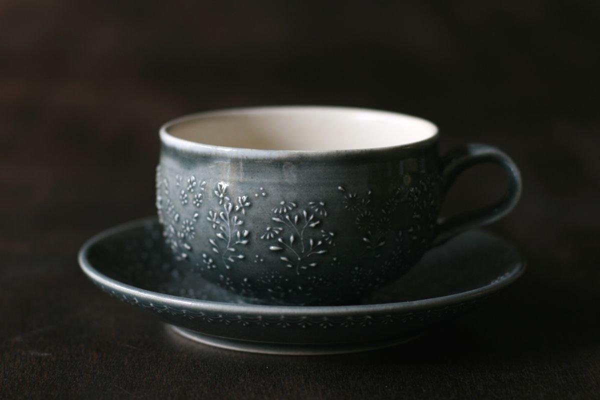 和田由記子 コーヒーC/S