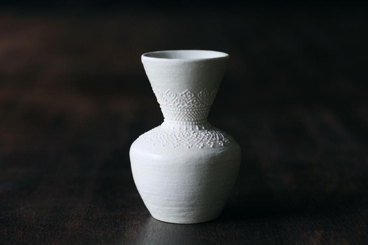 和田由記子 小瓶