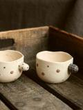 ピノキオカップ小 beige set