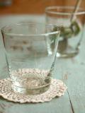 シンプルグラス