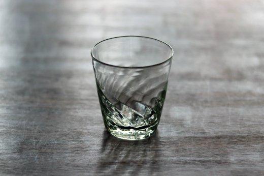 清流グラス