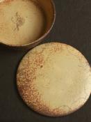 キセト蓋付き盛鉢