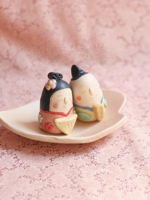 おひなさま豆(花びら)
