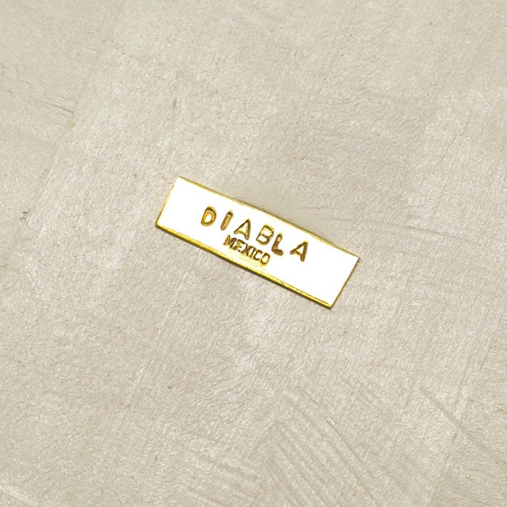 Diabla☆パステルクロス後光コラソン(30cm)(ICE BLUE) ☆発送は→【レターパックプラス】【宅急便】