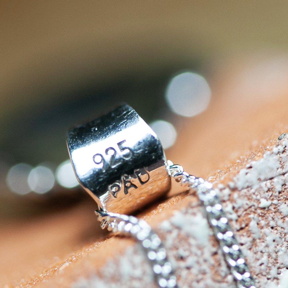 Silver925☆コラソンペンダントトップ