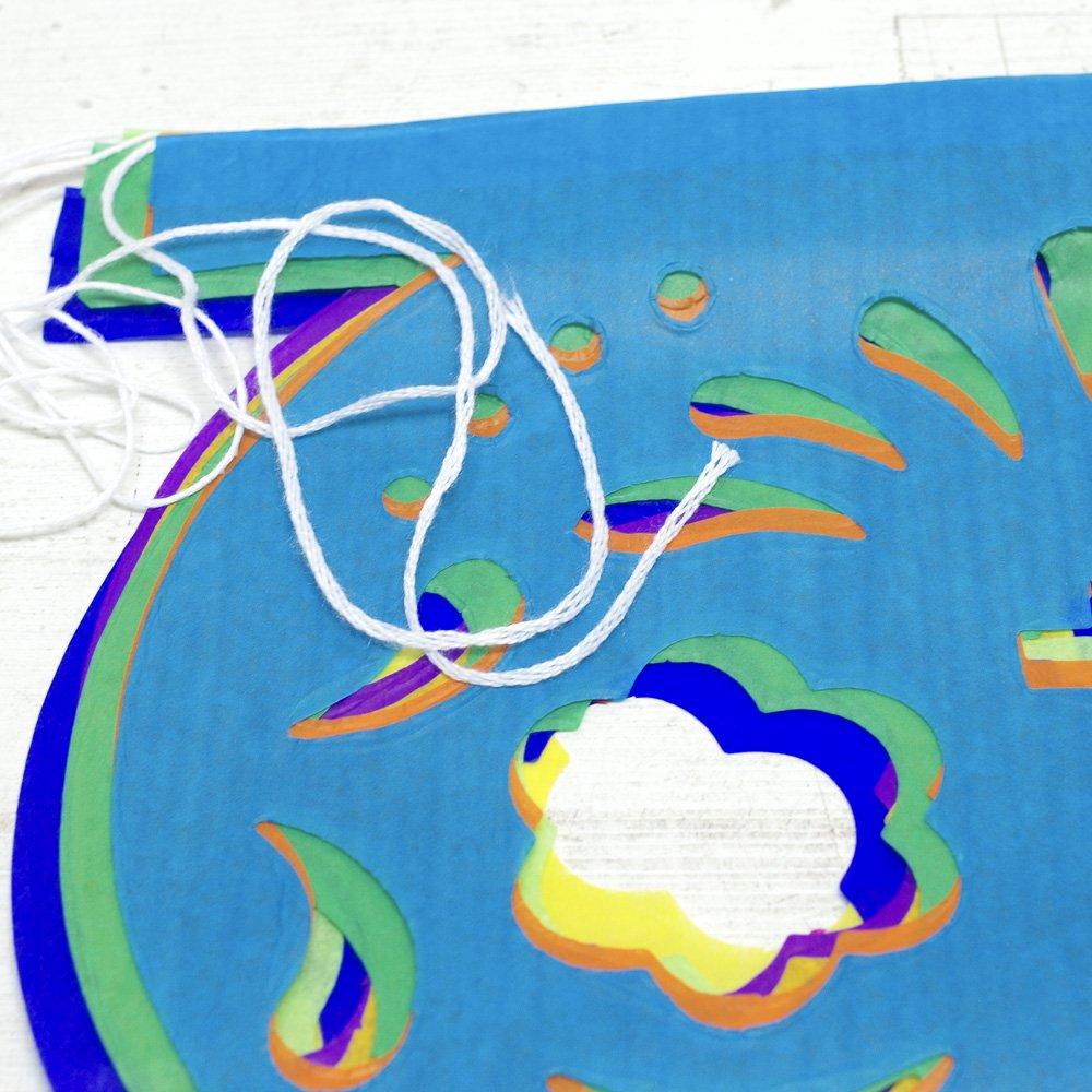 <img class='new_mark_img1' src='https://img.shop-pro.jp/img/new/icons13.gif' style='border:none;display:inline;margin:0px;padding:0px;width:auto;' />メキシカンスカル☆お祭り・パーティ用のガーランド