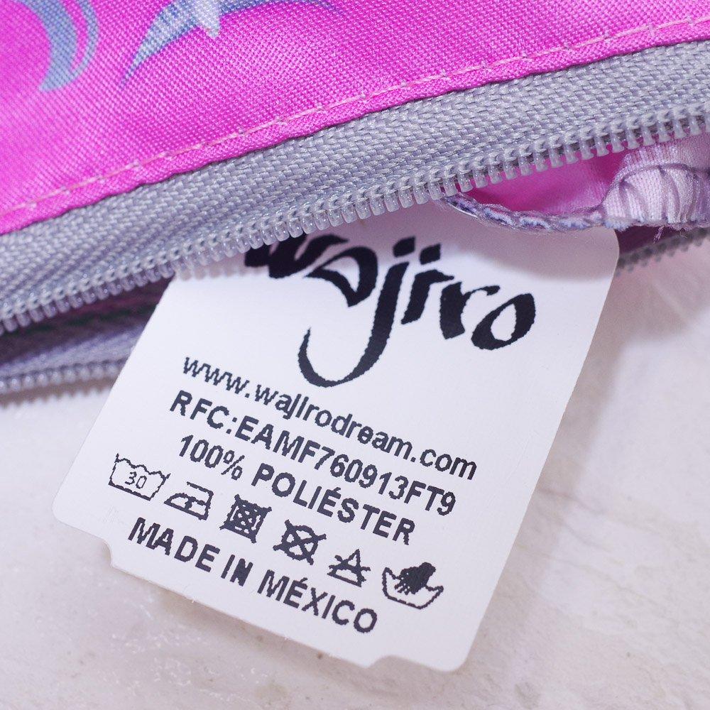 <img class='new_mark_img1' src='https://img.shop-pro.jp/img/new/icons13.gif' style='border:none;display:inline;margin:0px;padding:0px;width:auto;' />メキシコ☆Wajiro Dream メキシカンスカル ポーチ SサイズC_A 小銭入れなどに ☆発送は→【スマートレター】【レターパックライト】【レターパックプラス】【宅急便】