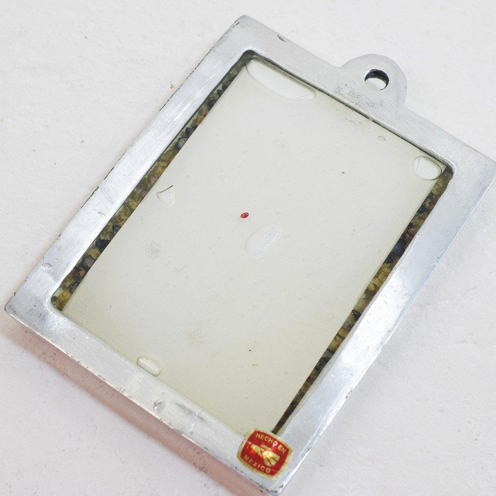 <img class='new_mark_img1' src='https://img.shop-pro.jp/img/new/icons13.gif' style='border:none;display:inline;margin:0px;padding:0px;width:auto;' />メキシコ☆生花入りピューター 壁掛け サンフダスB