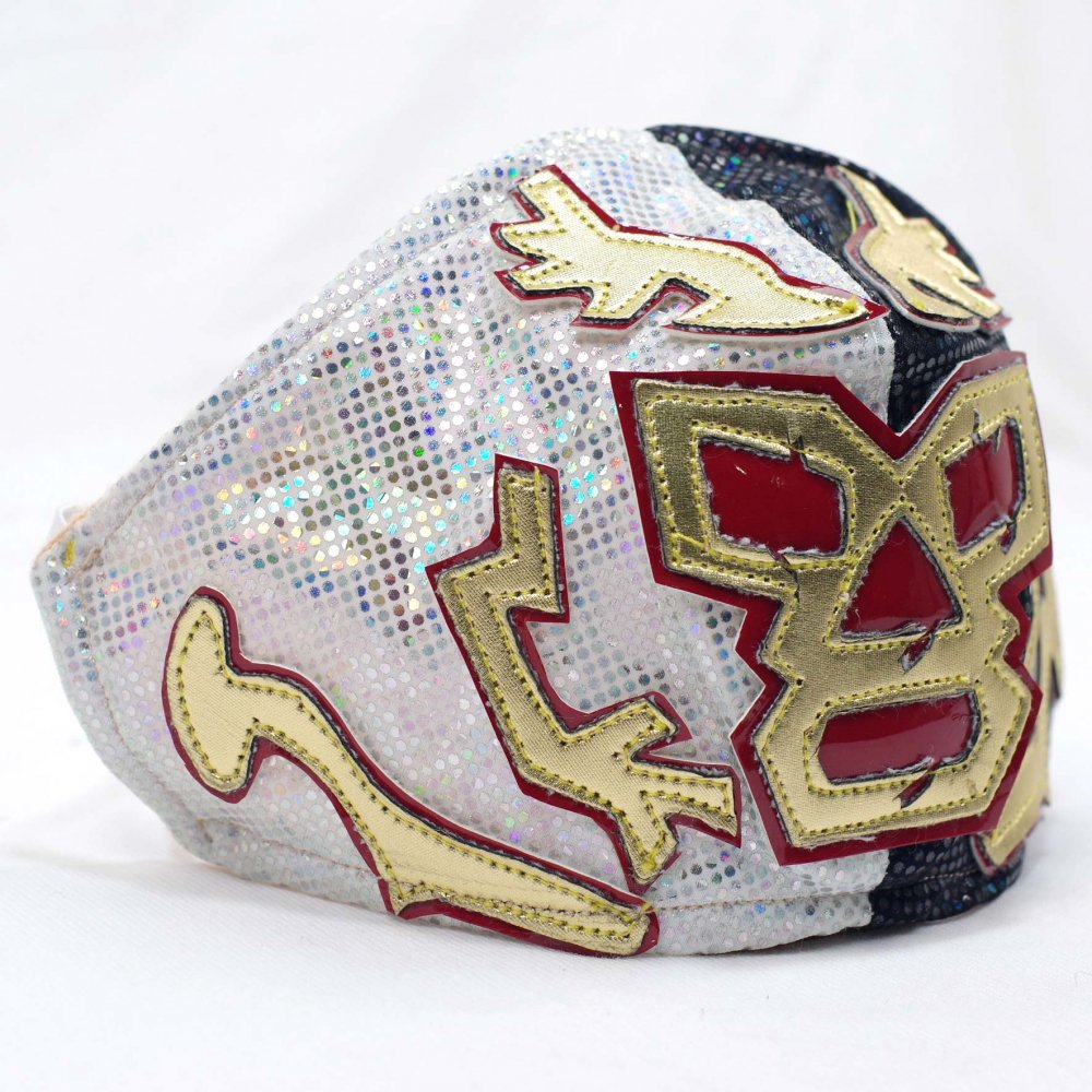 <img class='new_mark_img1' src='https://img.shop-pro.jp/img/new/icons13.gif' style='border:none;display:inline;margin:0px;padding:0px;width:auto;' />Lucha Libre☆プロレスマスクのマスク 【厚】J