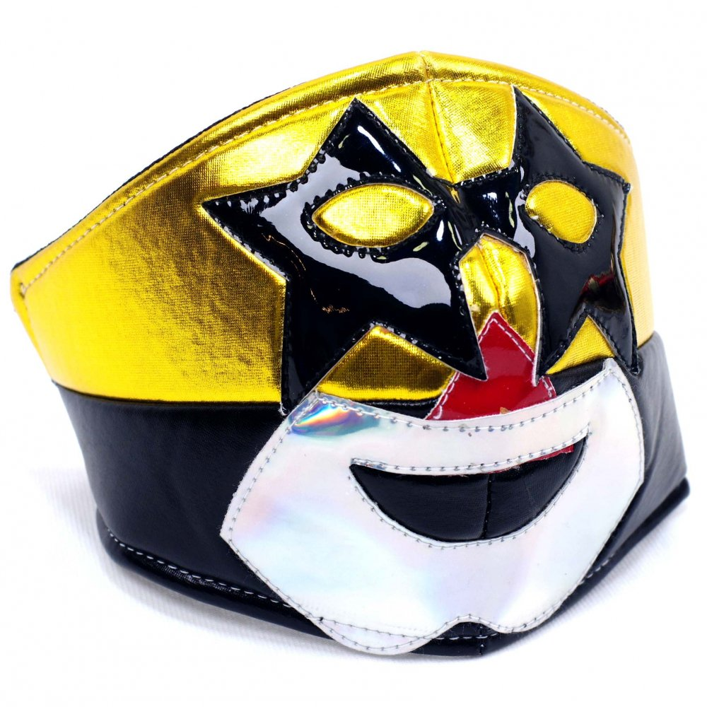 <img class='new_mark_img1' src='https://img.shop-pro.jp/img/new/icons13.gif' style='border:none;display:inline;margin:0px;padding:0px;width:auto;' />Lucha Libre☆プロレスマスクのマスク 【厚】D