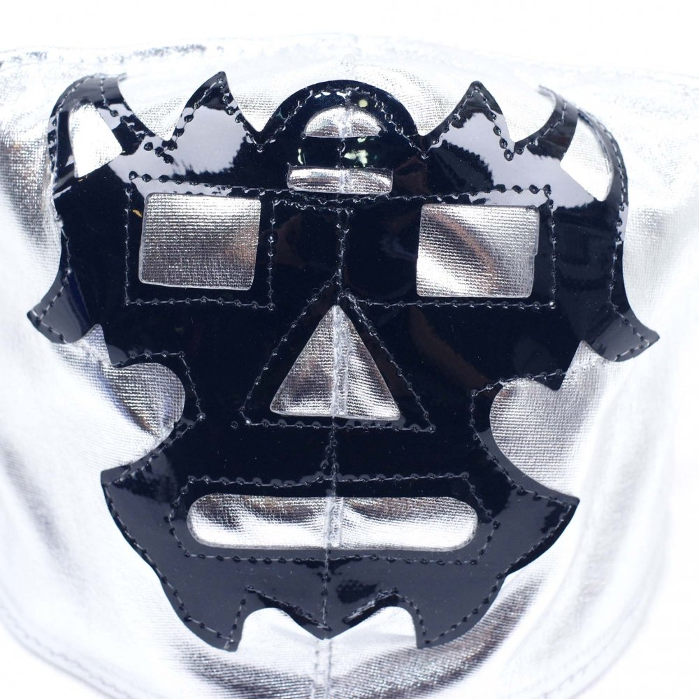 <img class='new_mark_img1' src='https://img.shop-pro.jp/img/new/icons13.gif' style='border:none;display:inline;margin:0px;padding:0px;width:auto;' />Lucha Libre☆プロレスマスクのマスク 【薄】G