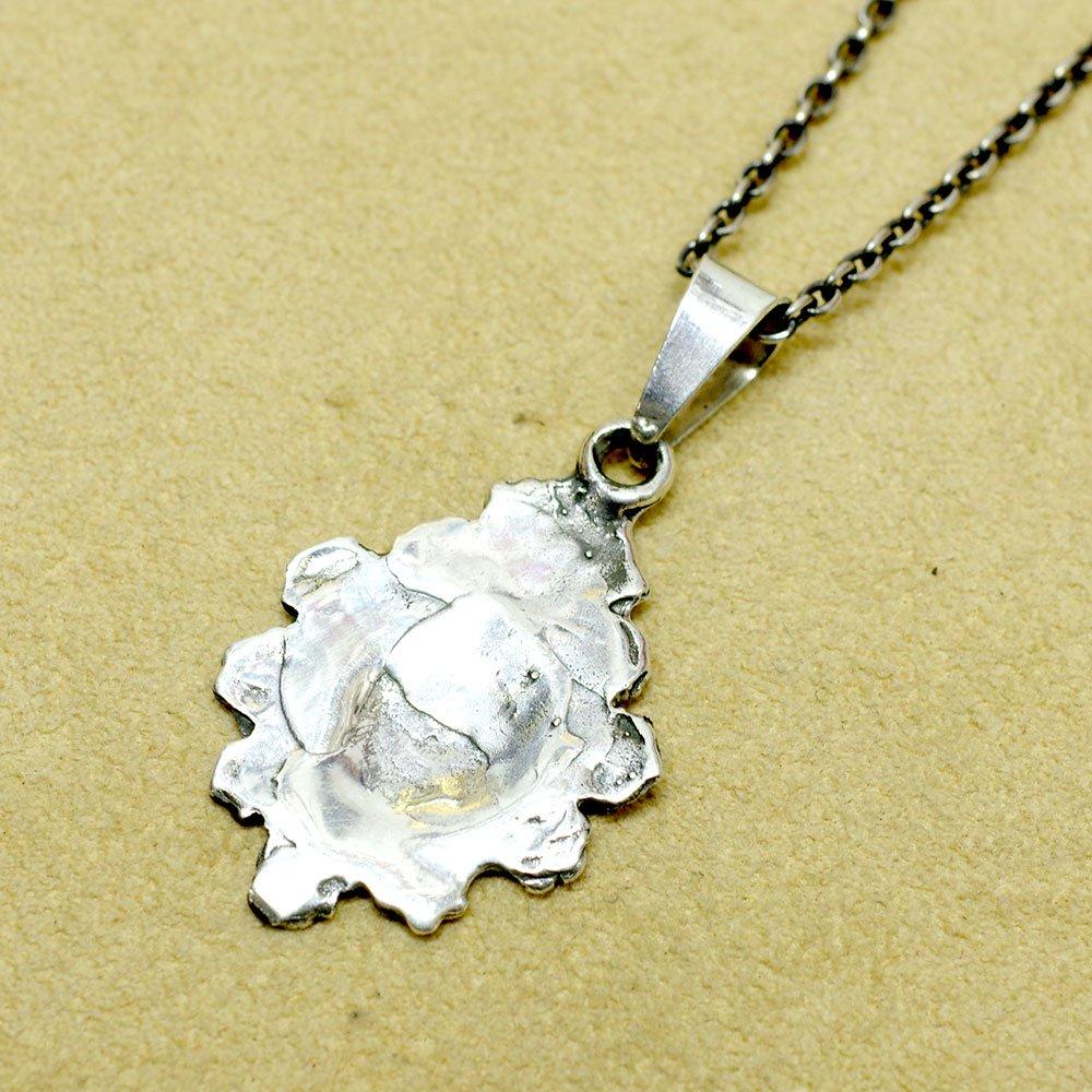 Silver925☆フラワーコラソン top【2.9cm】