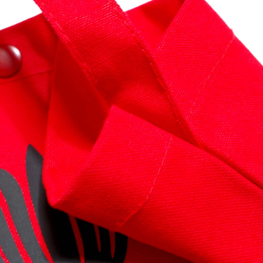 ■FRENZY WORKS■コラソンのサコッシュ【RED】