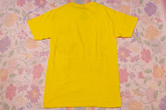 <img class='new_mark_img1' src='//img.shop-pro.jp/img/new/icons13.gif' style='border:none;display:inline;margin:0px;padding:0px;width:auto;' />メンズ■XICO■SONIDERO Tシャツ 【YLW】