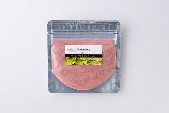 クワンダン 10g(袋詰)生の果実を氷点下40℃でフリーズドライ