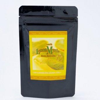 Premiumレモンマートルティー(TB10個・50個入り)
