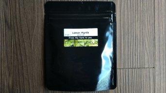 レモンマートルパウダー(詰め替え用・30g)