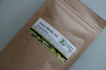Standard有機JASレモンマートルティー茶葉(6.2�のカット)QLD州 25g・50g・500g