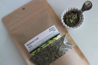 桑の葉(茶葉・20g)自然