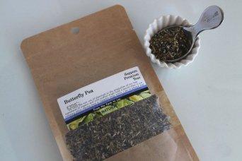 バタフライピー(茶葉・20g)無農薬