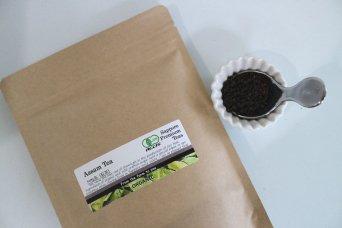 有機アッサム茶 (インド産)100g・500g