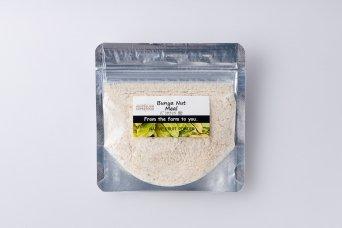 バンヤナッツの粉 10g(袋詰)乾燥