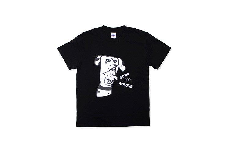 RyuC Tシャツ ダルメシアン