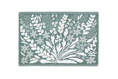 EUKALYPTUS キッチンタオル white-aspen green