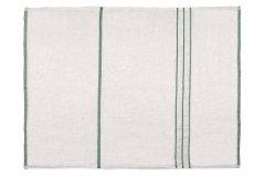 USVA blanket linen-aspengreen