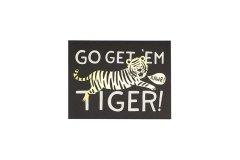 Go get`sEm tiger(タイガー)カード