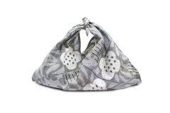 鹿児島睦 絣あずま袋