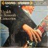 シャーマン・ウォルト 〜 ジンブラー・シンフォニエッタ  ヴィヴァルディ 4つのバスーン協奏曲 (第8番,13番,14番 & 17番)