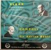 A. カンポーリ / A. ボールト 〜 ロンドン・フィル  エルガー ヴァイオリン協奏曲 ロ短調