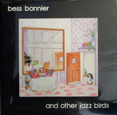 ベス・ボニエ  BESS BONNIER AND OTHER JAZZ BIRDS