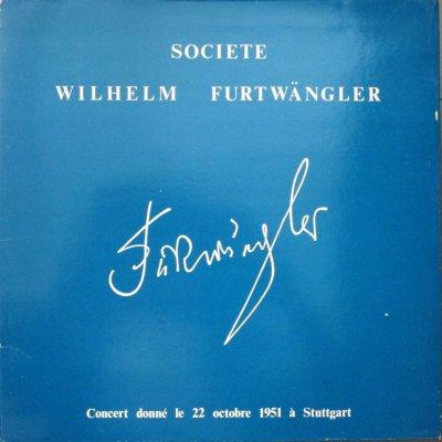 W. フルトヴェングラー 〜 ウィーン・フィル   ハイドン 交響曲 第88番 ト長調 / ラヴェル スペイン狂詩曲