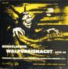 O. アッカーマン〜オランダ・フィル/ ウタ・グラーフ  メンデルスゾーン 最初のワルプルギスの夜 他