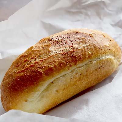無添加 胚芽玄米パン バケット(プレーン)