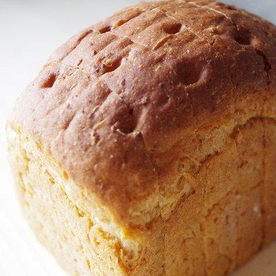 無添加 胚芽玄米パン 山食6枚