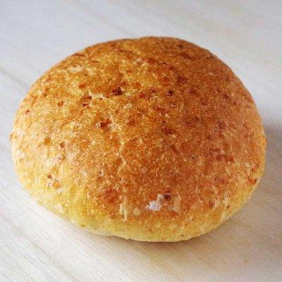 無添加 胚芽玄米パン 焼アンパン