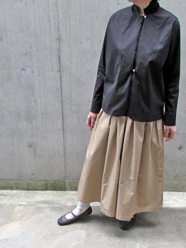meeワンポケットシャツジャケット(2カ...