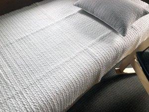 イブル・オーガニック・暮らしを快適にする韓国ふとん(アイボリー・3サイズ・115/150/200)