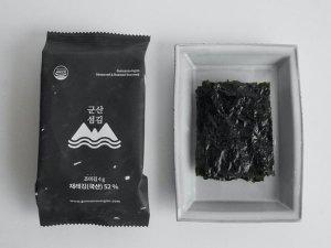 パクパク群山の韓国海苔セット