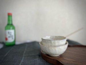 ラインのボウル(2サイズ) from 利川
