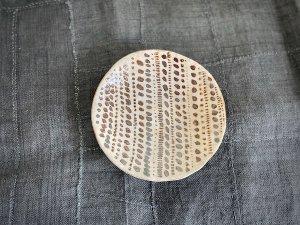 ドットラインのプレート碗 from 利川