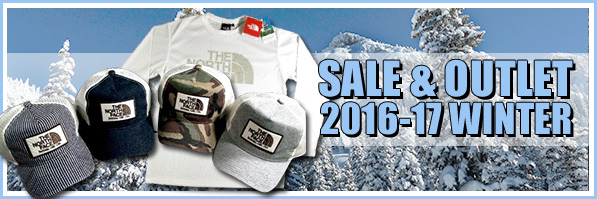 OUTLET SALE アウトレット セール 2016 秋冬