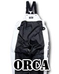 商品詳細へ:MD ORCA NT-870 マリンサロペット【日本製】